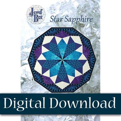 DIGITAL DOWNLOAD: Star Sapphire
