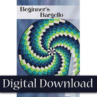 DIGITAL DOWNLOAD: Beginner's Bargello