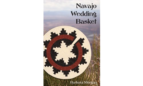 Navajo Wedding Basket