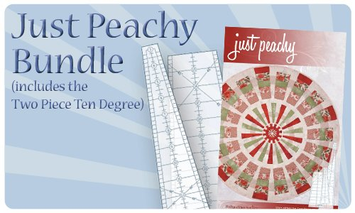 Just Peachy Bundle