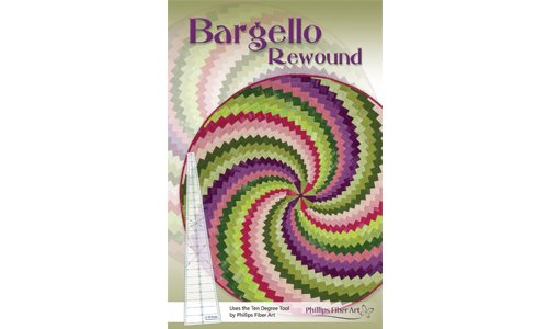 Bargello Rewound