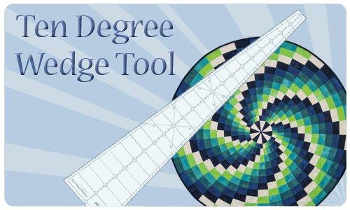 Ten Degree Wedge Tool