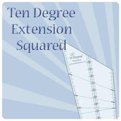 Ten Degree Extension Squared
