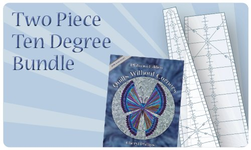 Two Piece Ten Degree Bundle SAVE $5!
