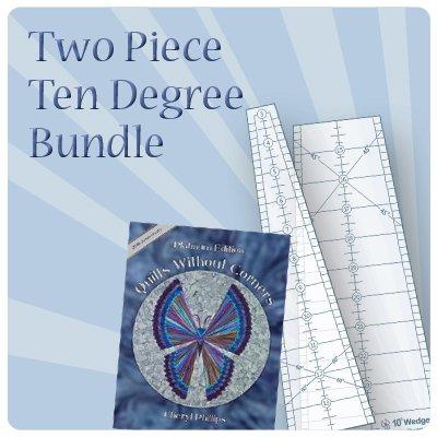 Two Piece Ten Degree Bundle SAVE $5!