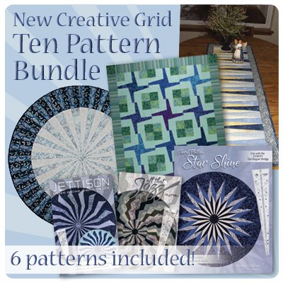 New Creative Grid Ten Pattern Bundle