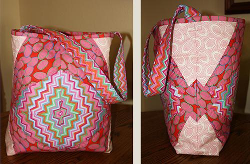 Squedge 30 Bag Pattern