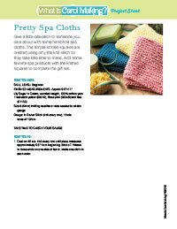 Spa Cloths