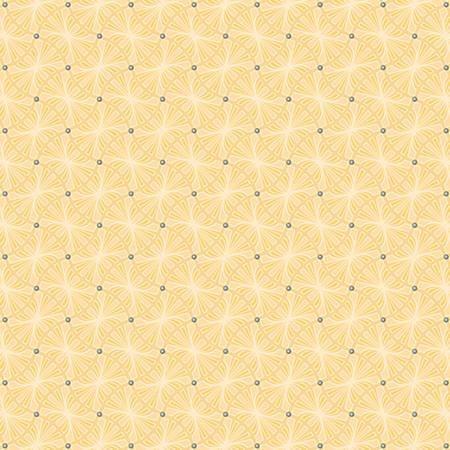 Yellow Diamonds - Meadow Dance