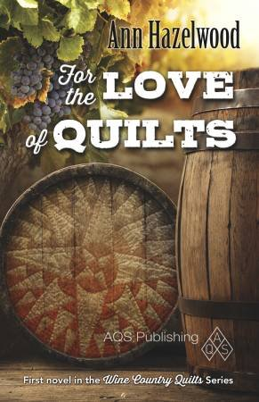 For The Love Of Quilts