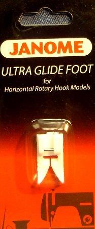 Ultra Glide Foot