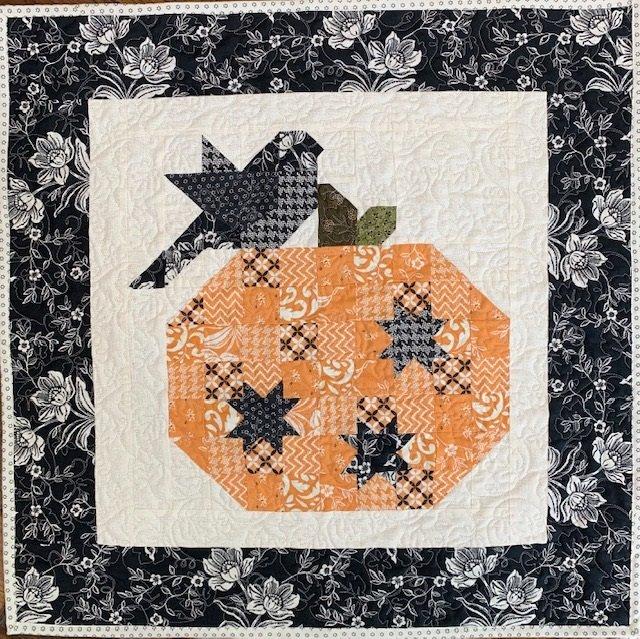 Pumpkin Season Kit 25 x 25