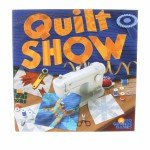 GAME QUILTING MURDER MYSTERY