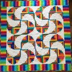 Rainbow Swirl Combo Kit