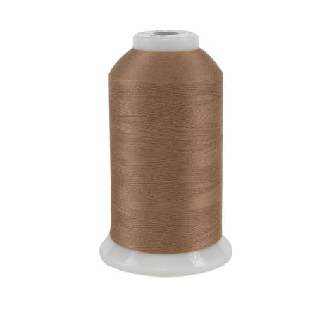 So Fine Polyester Thread 3-ply 50wt 3280yds 406 Toast