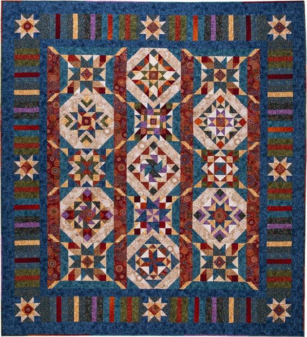 Tapestry BOM Registration