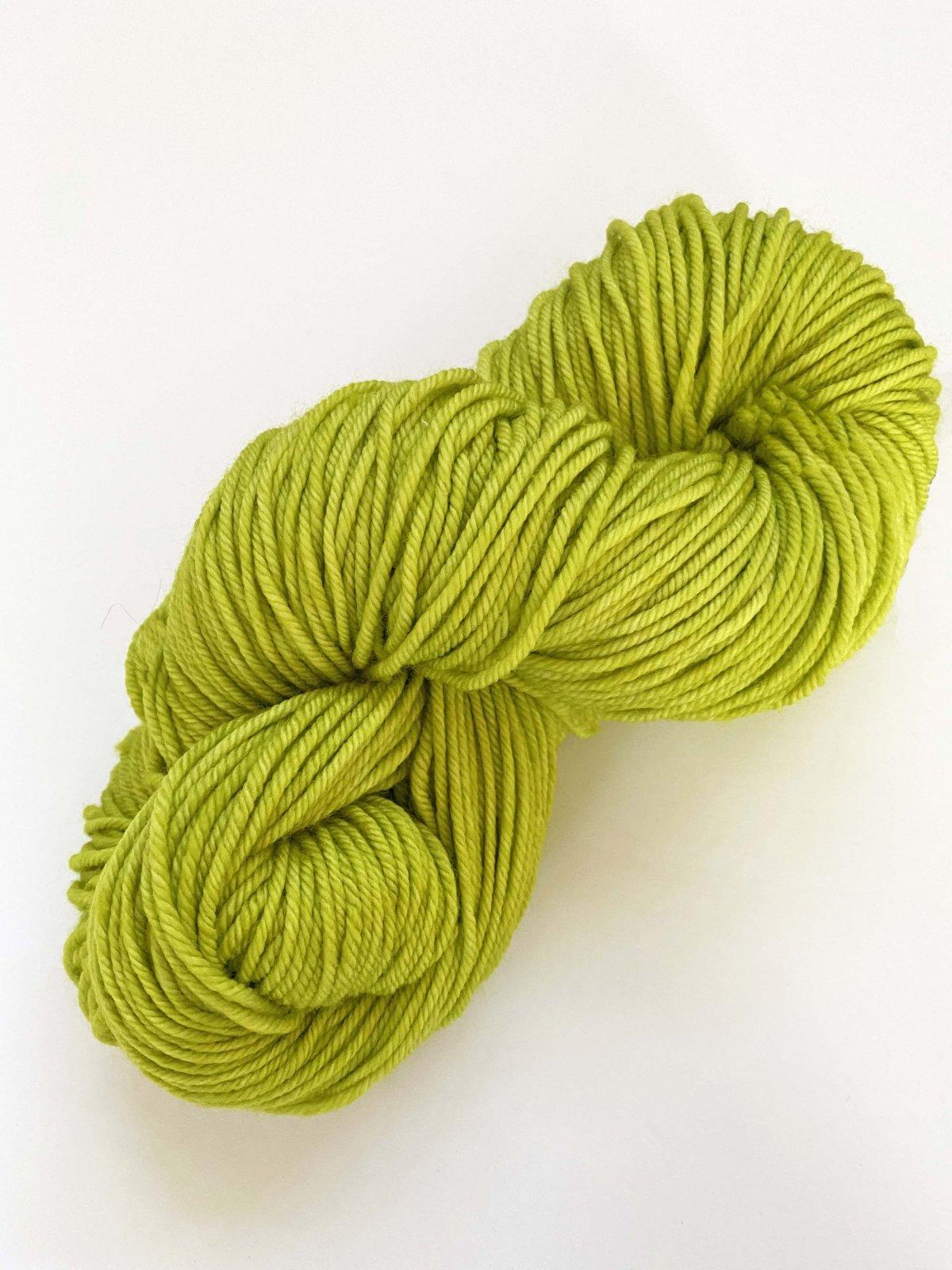 Malabrigo Rios Apple Green