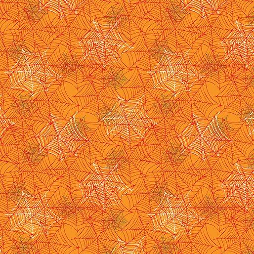 Booooville - Webbing Orange