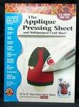 Applique Pressing Sheet - 18 x 20