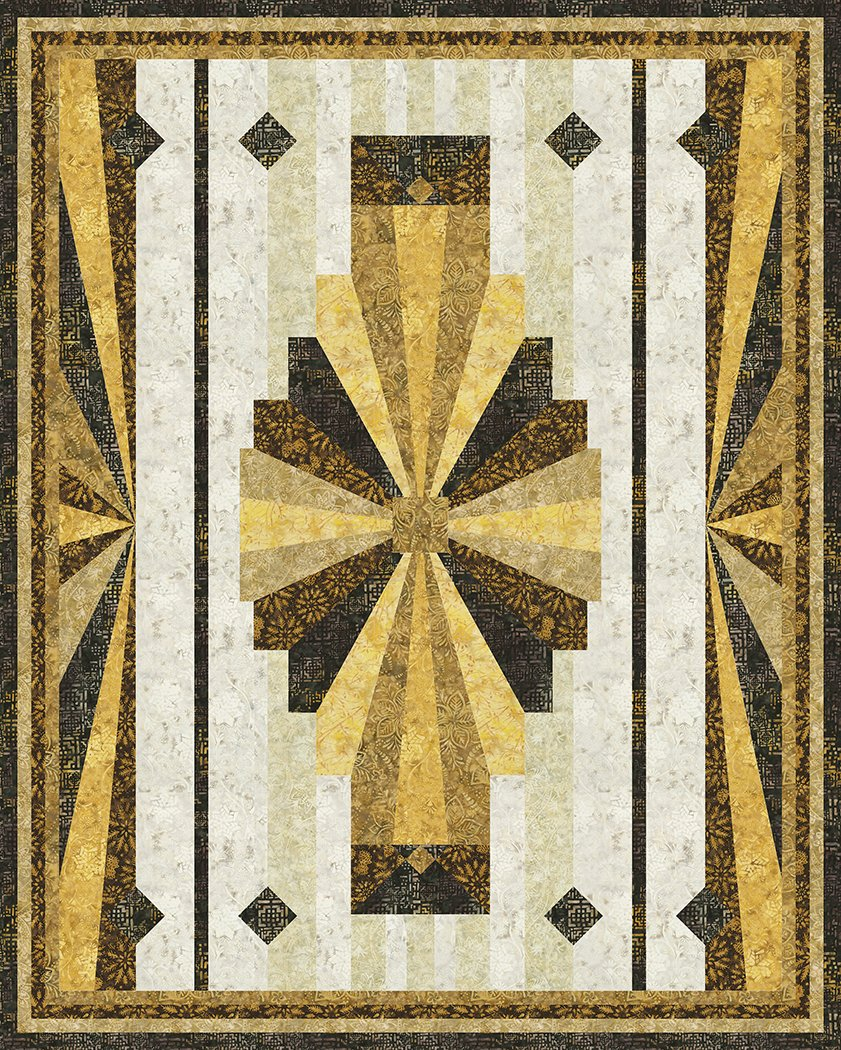 Art Deco - Pattern