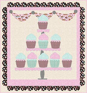 Bake Sale - Pattern