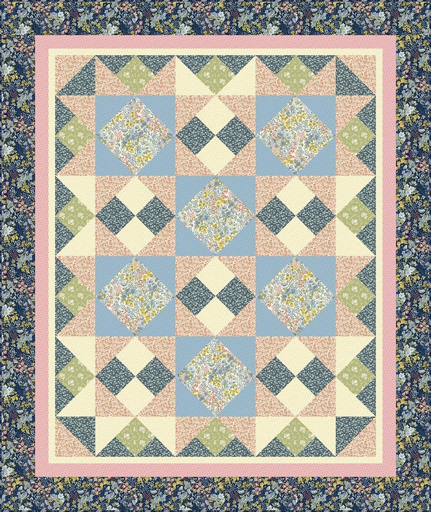 Botanical Gardens - Pattern