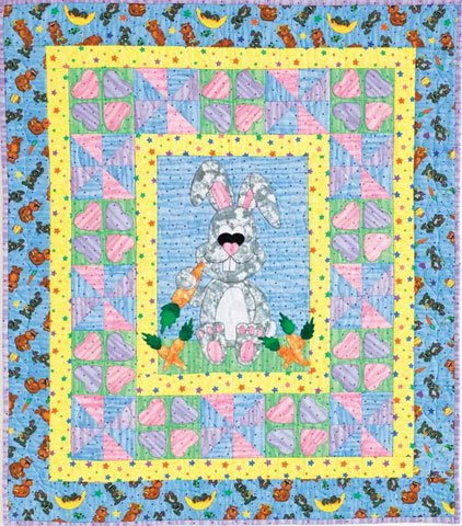 Bunny Love - Pattern