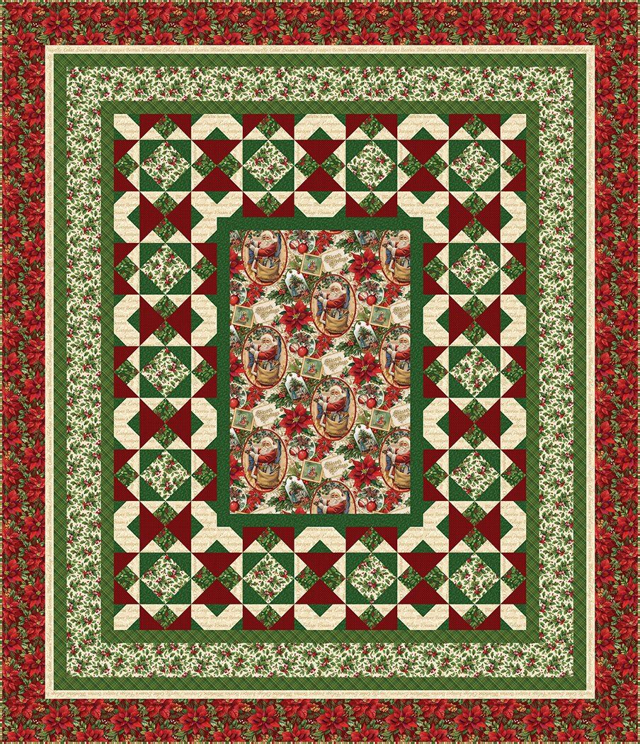 Christmas Memories - Digital Download Pattern