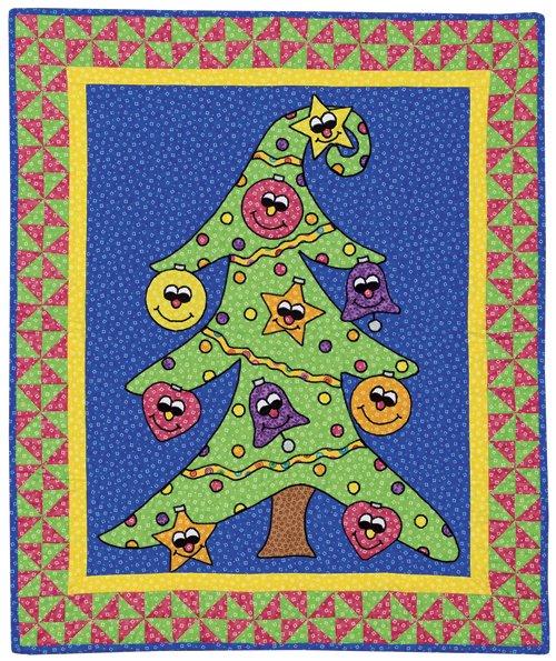 Christmas Spirit - Pattern