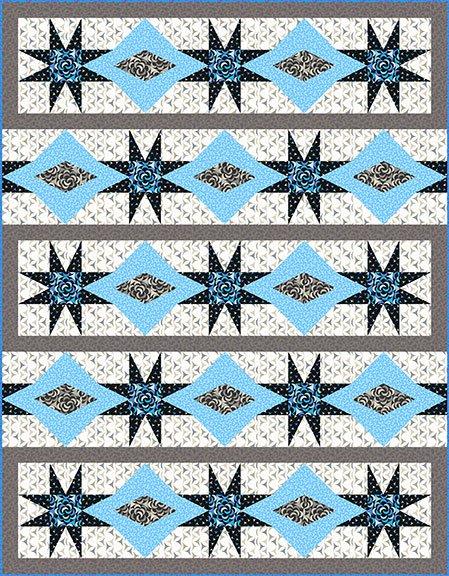 Constellations - Pattern