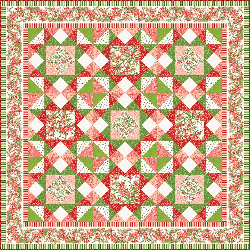 Country Lane - Digital Download Pattern