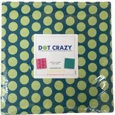 Dot Crazy - Layer Cake