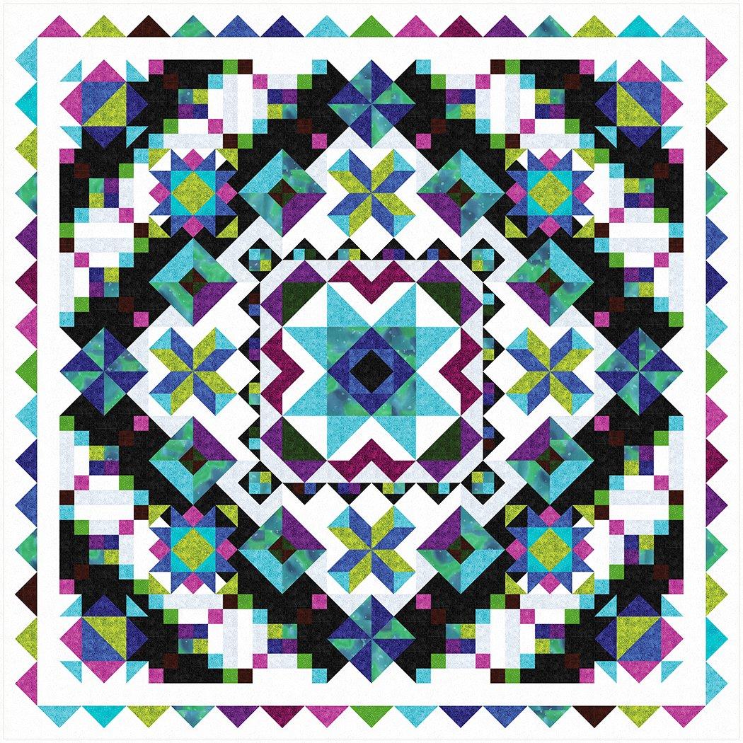 Dutch Wonderland - Pattern