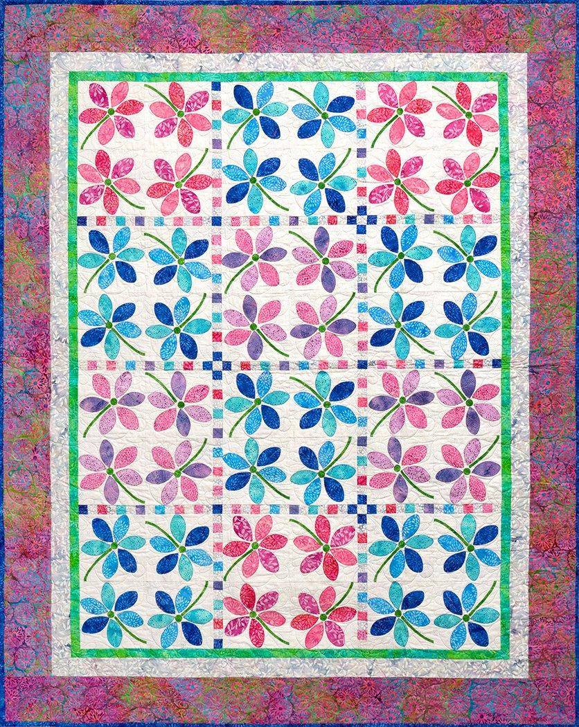 Flower Power - Pattern
