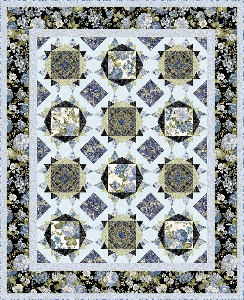 Fortune Teller - Pattern