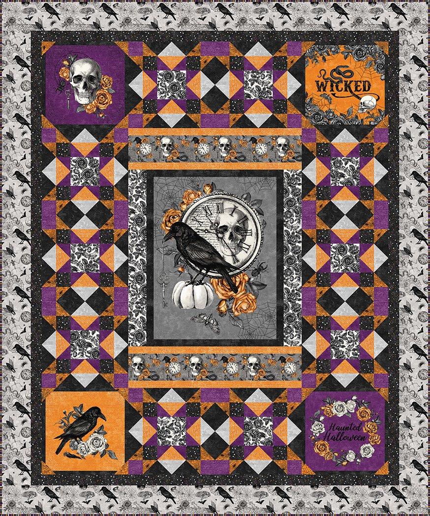 Fright Night - Pattern