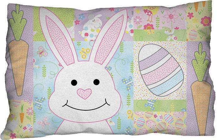 Hoppy Spring - Pattern