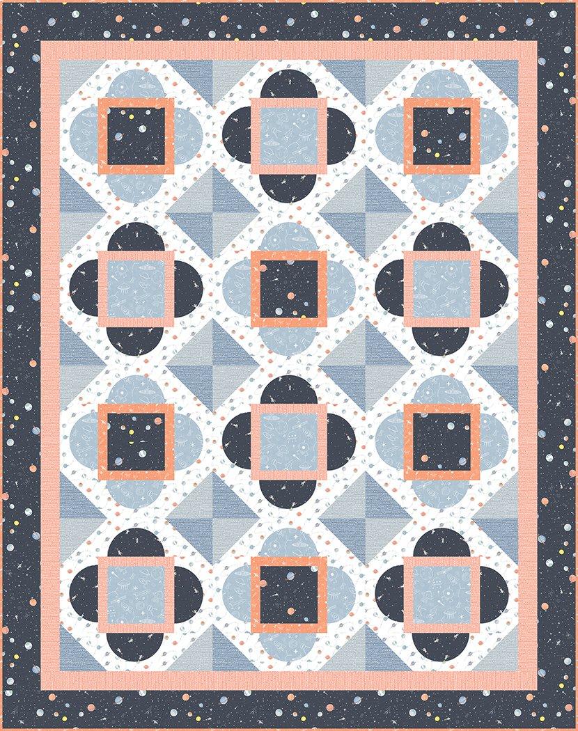 In Orbit - Pattern