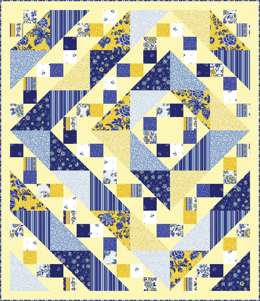 Labyrinth - Pattern