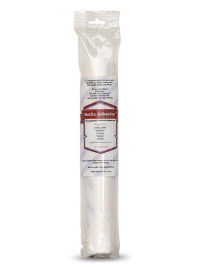 Hotfix Adhesive - 10 yard roll