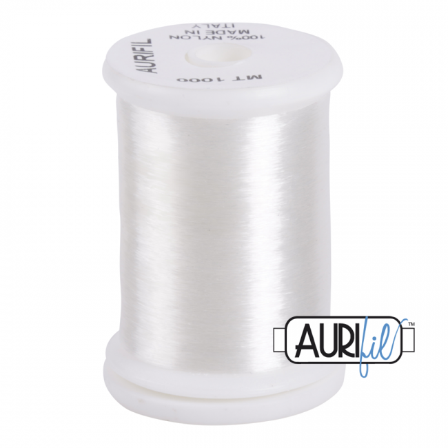 Aurifil Monofilament Thread