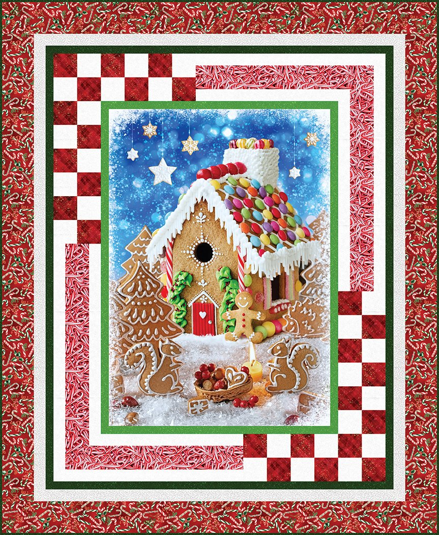 Peppermint Place - Digital Download Pattern