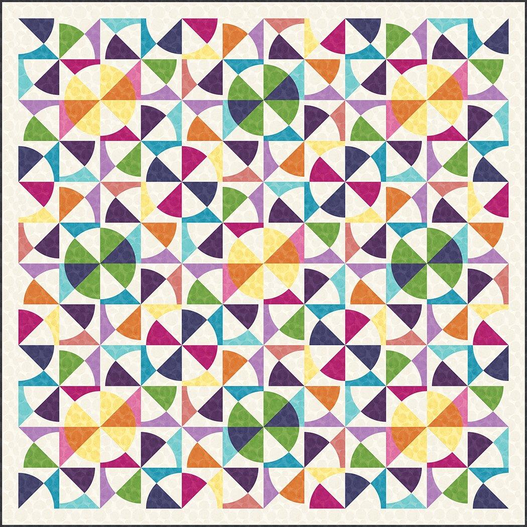 Piece of the Pie - Digital Download Pattern