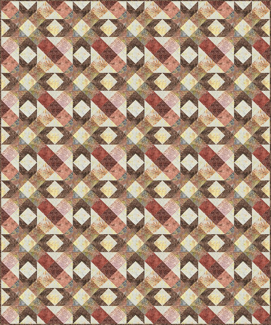 Sedona - Digital Download Pattern