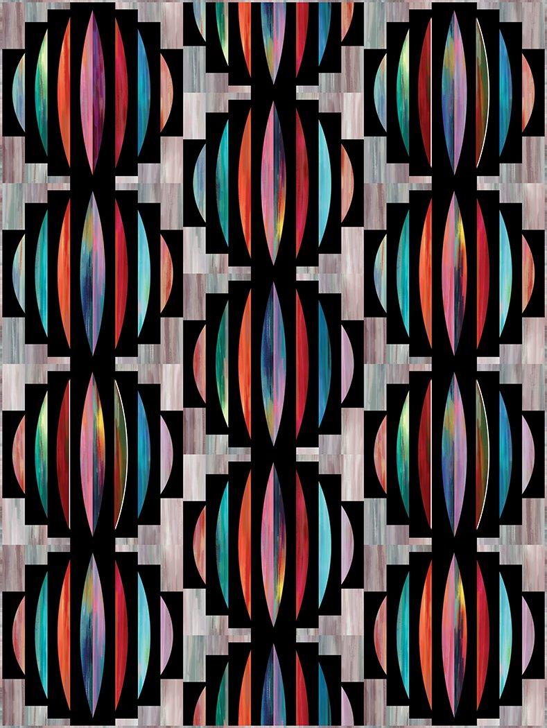 Sound Waves - Pattern
