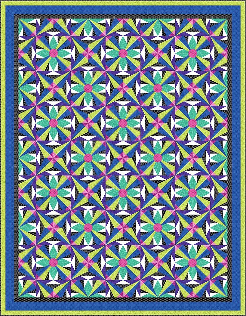 Splendor & Sparkle - Digital Download Pattern