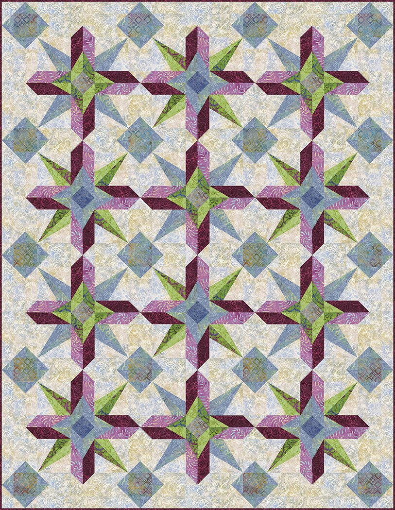 To the Point - Digital Download Pattern