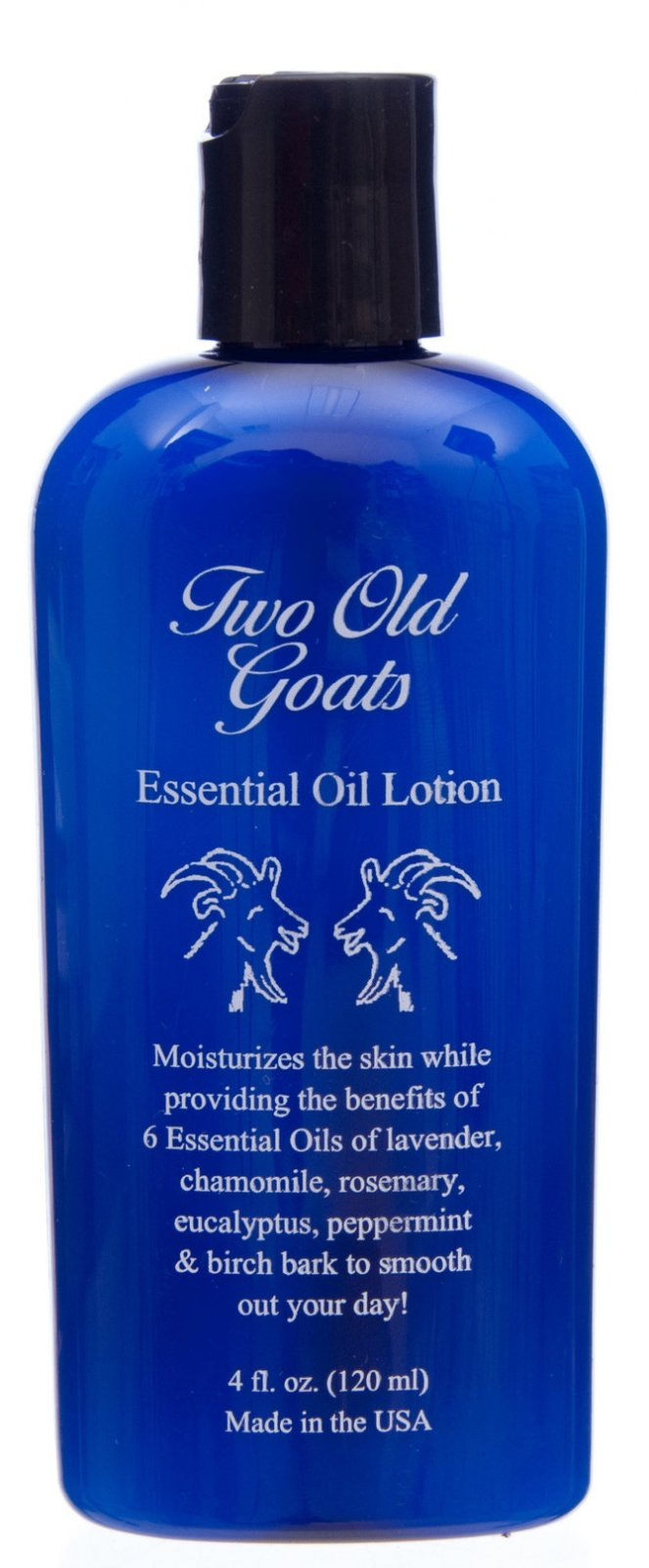 Two Old Goats 4oz
