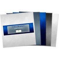 Ombre Washart Blue Steel 24pcs 5 squares