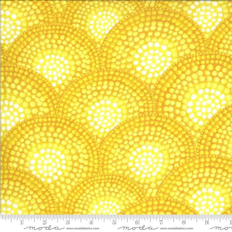 Dreamscapes Dot/Disk Sunshine